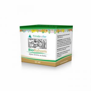 BioBalsam krema za fisure, fistule i opekotine od 50 ml