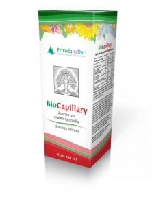 BioCapillary kapi za bolju cirkulaciju i čišćenje krvi