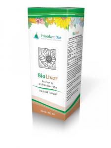 BioLiver kapi za jetru, visok holesterol i masnu jetru