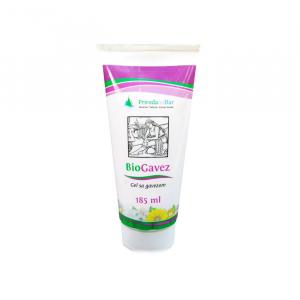 BioGavez gel – prirodni gavez gel za zglobove i mišiće 185 ml