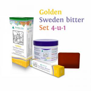 Šveden biter Set – paket proizvoda sa Šveden biterom