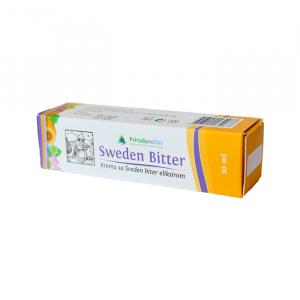 Sweden Bitter krema – Originalna Šveden biter krema za kožu