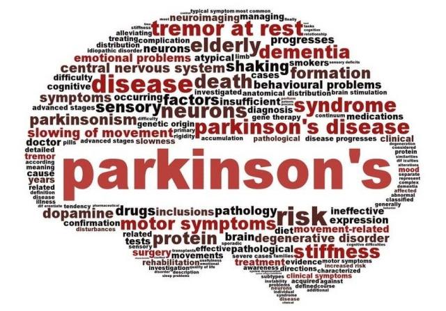 Parkinsonova bolest i prirodno lečenje Parkinsonove bolesti u pet koraka