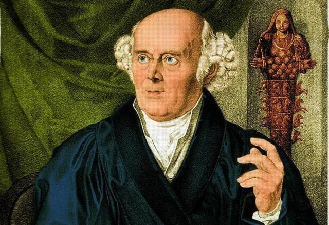 Samuel Haneman - biografija osnivača homeopatije