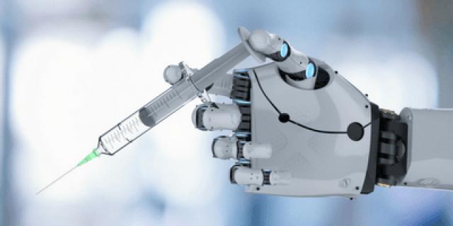 Roboti i veštačka inteligencija u medicini