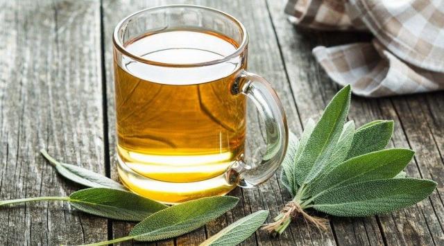Kako čaj od žalfije utiče na naše zdravlje