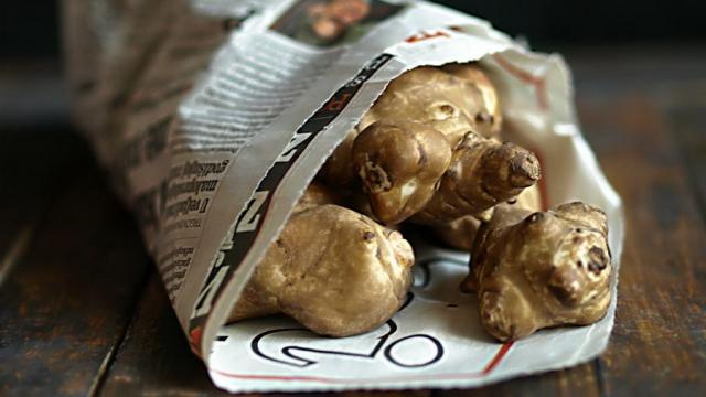 Čičoka kao lek! Evo zašto treba da jedete ovo povrće nalik krompiru!