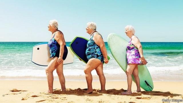 Kako živeti dugo - 5 jednostavnih navika koje će produžiti vaš životni vek!