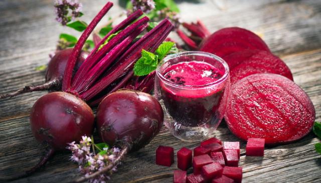Cvekla za krvnu sliku - najbolji prirodni lek koji možete da probate!