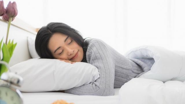 Kroz koje faze sna prolazimo u toku noći? Zašto je važan dubok san?