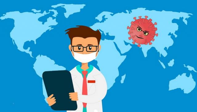 Korona virus i grip - koje su sličnosti, a koje razlike, zablude?