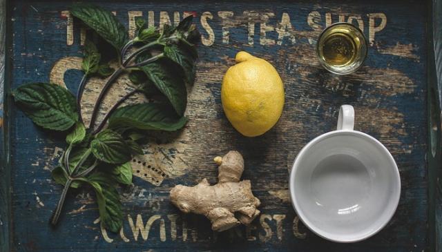 Čaj od đumbira - lekovita dejstva i delovanje na organizam