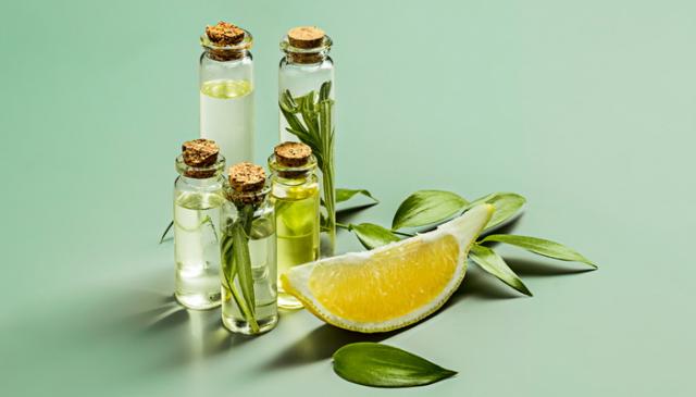 Aromatologija - naučite kako da koristite esencijalna ulja