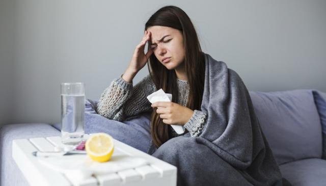 Koliko dugo traje grip i kako da pomognete organizmu da se oporavi?