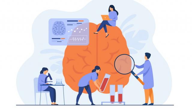 Kovid-19 i mozak - da li je smrtnost posledica neuroloških oštećenja?