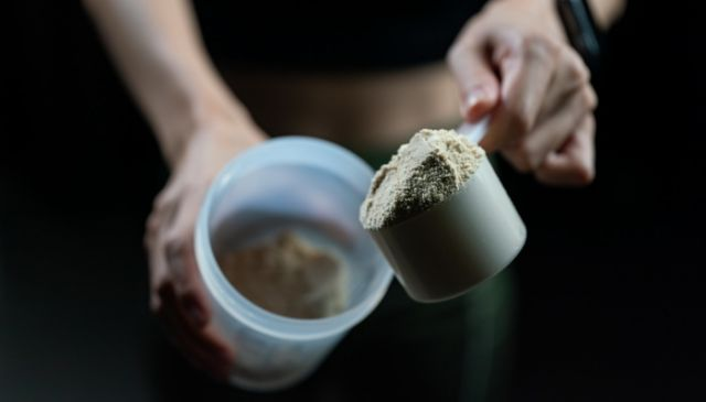 Kreatin - da li je bezbedan suplement i kako se koristi?