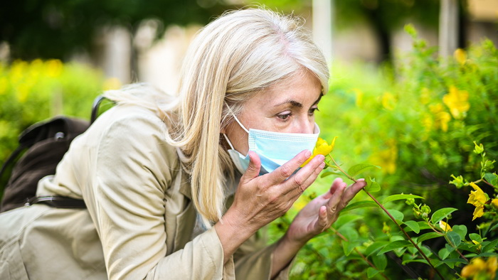 Korona virus i čula mirisa i ukusa - zašto dolazi do gubitka mirisa i ukusa?