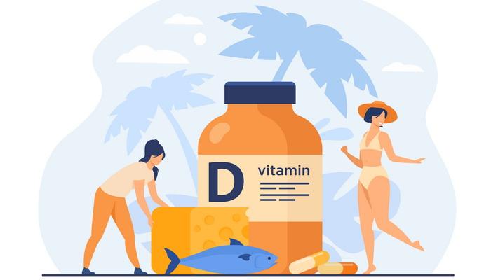 Da li vitamin D može da pomogne organizmu pri borbi sa korona virusom?